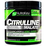 Nutrakey Citrulline Malate 200g